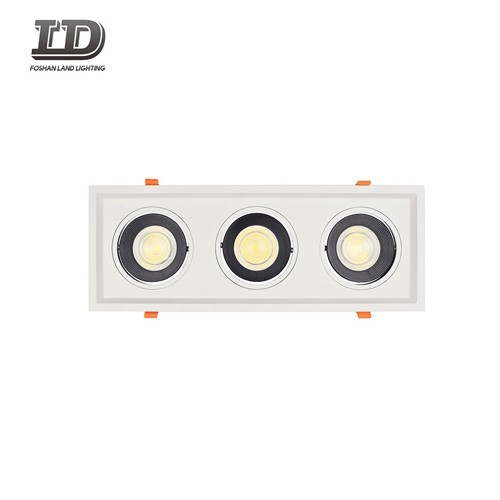 36w Led Cob Blcak Gimbal Downlight Manufacturers, 36w Led Cob Blcak Gimbal Downlight Factory, Supply 36w Led Cob Blcak Gimbal Downlight