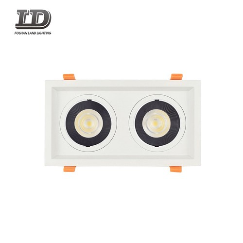 24w Led Cob Gimbal Downlight Trim Manufacturers, 24w Led Cob Gimbal Downlight Trim Factory, Supply 24w Led Cob Gimbal Downlight Trim
