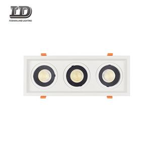 36w Led Cob Gimbal Downlight Trim