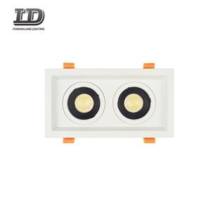 24w Cob Gimbal LED Downlight Trim
