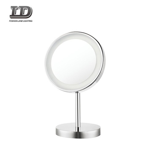 Make-up Mirror Light Table Top Mirror IP44