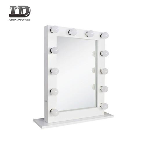 Επιτραπέζια Μακιγιάζ Φωτιζόμενο Καθρέφτης Ξενοδοχειο Καθρέφτης Φως