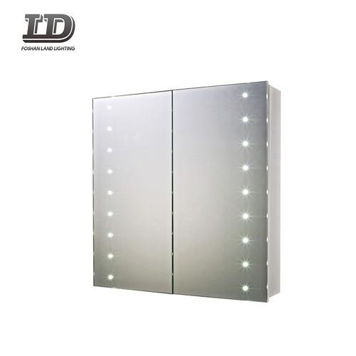 Waterproof Storage Bath Room Wall Vanity Mirror Cabinet IP44