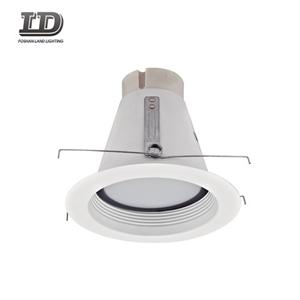 5 Inch Modern Trimless Recessed Downlight Trim