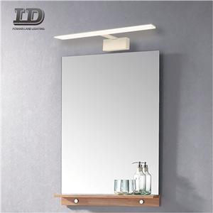 LED Wall Vanity Tempat Lilin Kamar Mandi Modern Lampu Cermin Lampu Depan Kamar Tidur Lampu Dinding