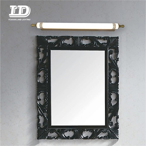 Modern Anti Fogging LED Wall Sconce For Bathroom Mirror Front Lamp