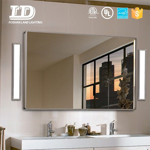 IP44 Modern Bathroom Vanity Mirror Front Lights Fixtures