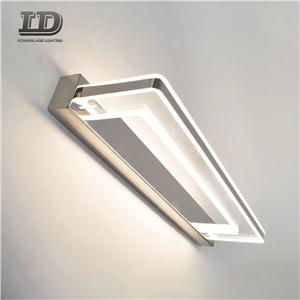 Bathroom Vanity Light Modern Wall Light Makeup Cabinet Mirror Front Light