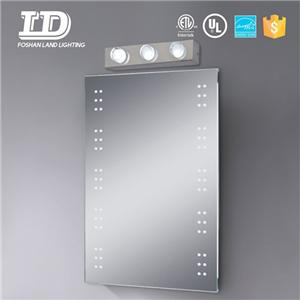 Vanity Mirror Light Bathroom Mirror Front Light IP44