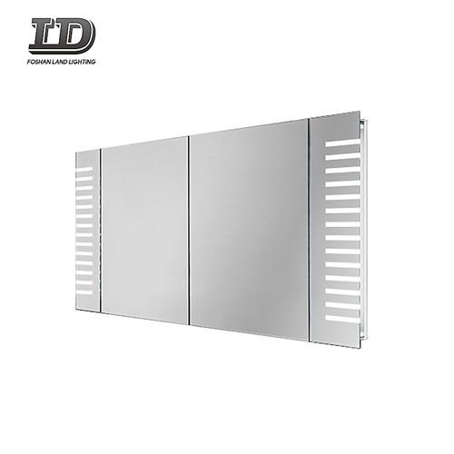 Backlit Led Bathroom Cabinet Vanity Mirror Cabinet With Led Light IP44