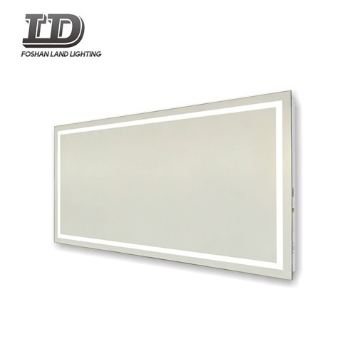 Led Vanity Mirror Light Edge Illumilated Light Up Mirror