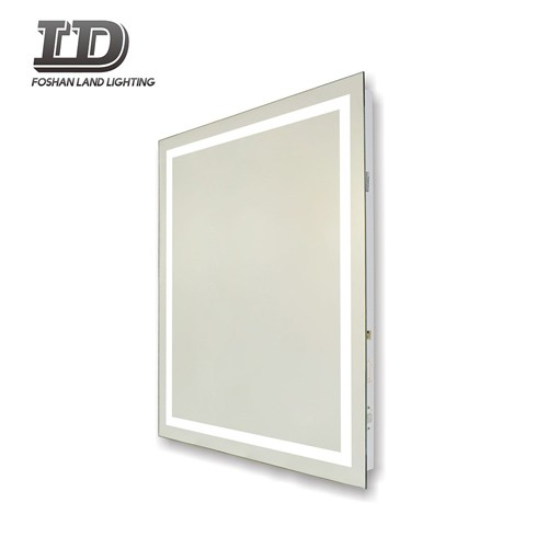 Mirror Led Light Touch Sensor Switch Mirror IP44