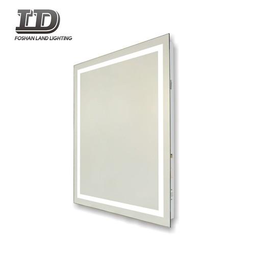 Cermin Led Light Sensor Sentuh Beralih Cermin IP44