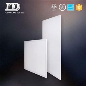 2x4 FT LED Panel Light 0-10V Dimmable Drop Ceiling LED Flat Panel Lighting
