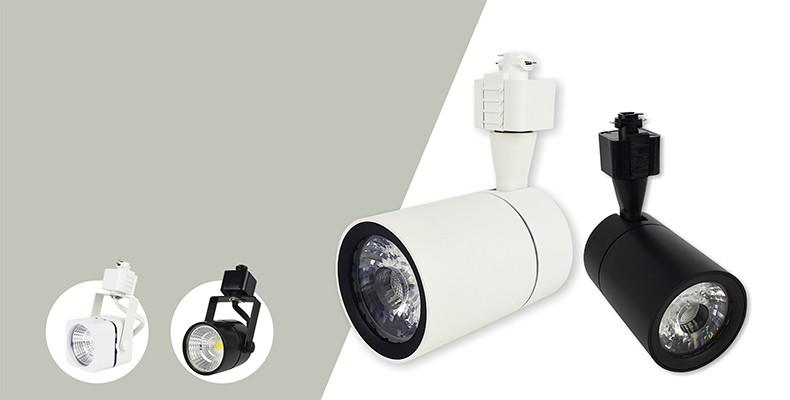 Track Light And Accessories