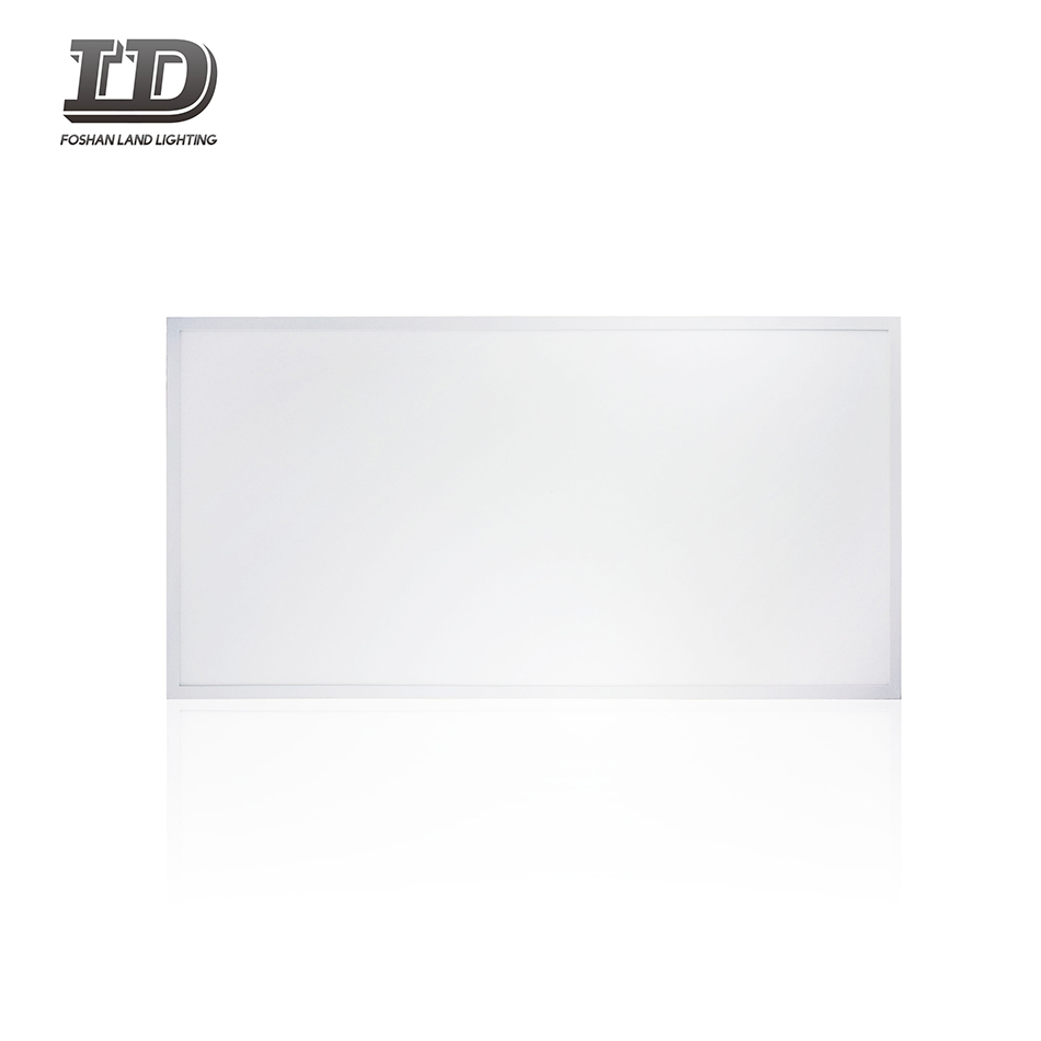 Panel Datar LED Edge-Lit