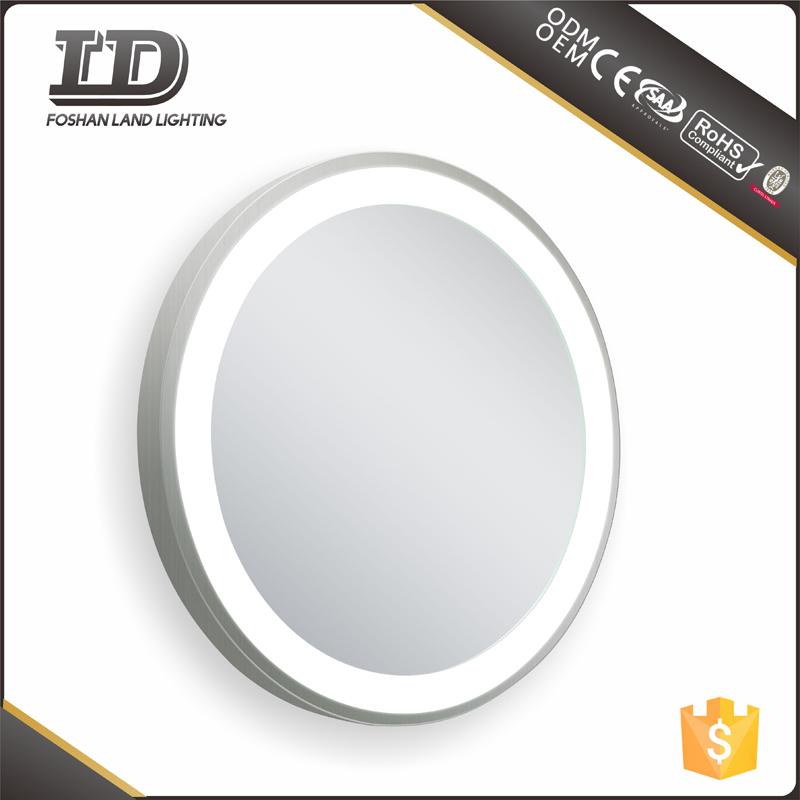 led light vanity mirror