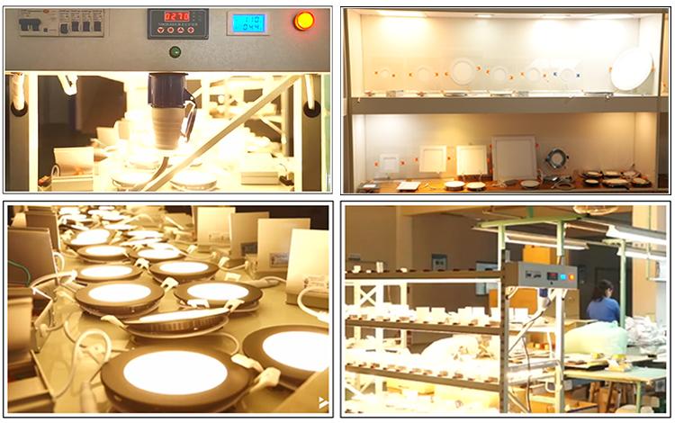 Cabinet 3W LED Lights
