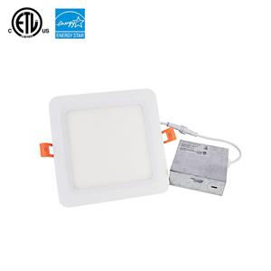 6 Inch 15w LED Surface Mounted Panel Light