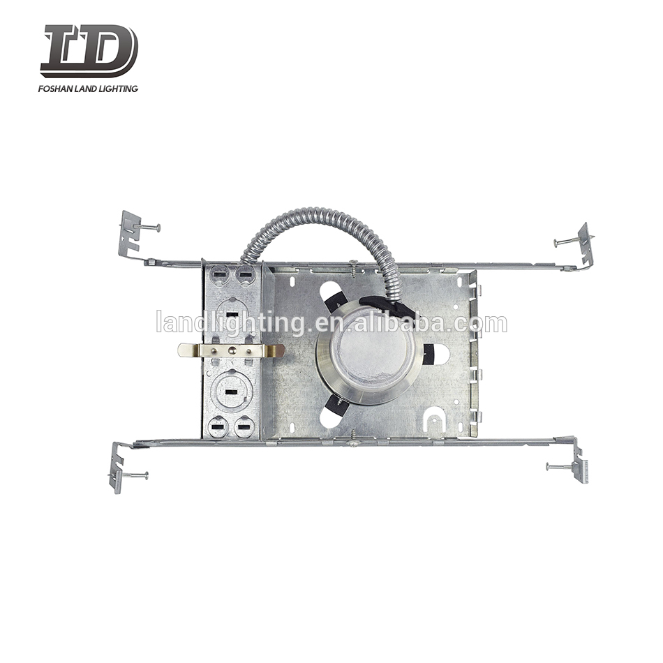 ICAT recessed light can