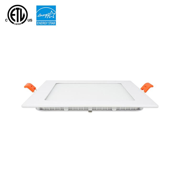 led panel light