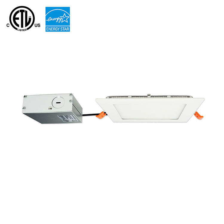 ultra thin led light panel