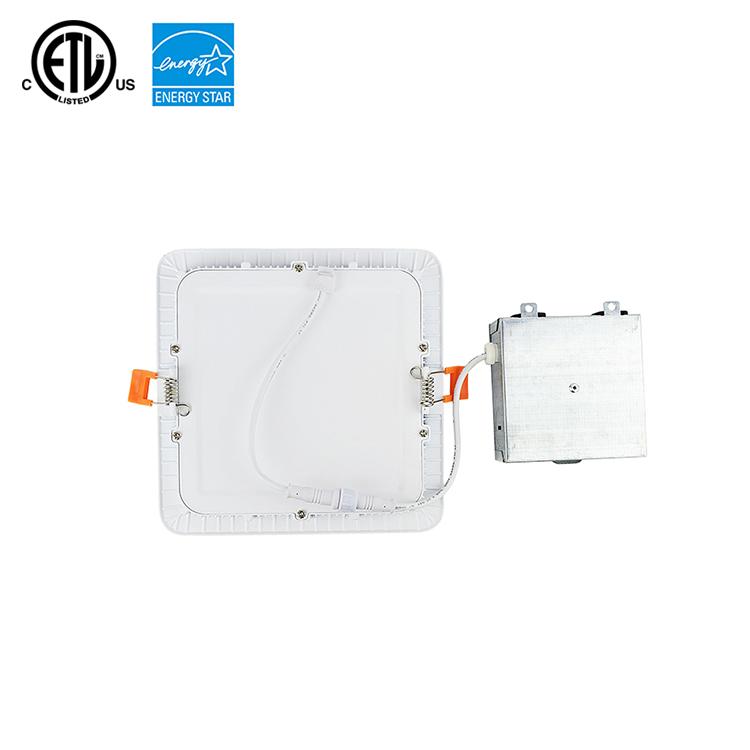 4 inch slim panel light