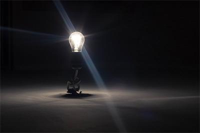 Тонкий свет панели