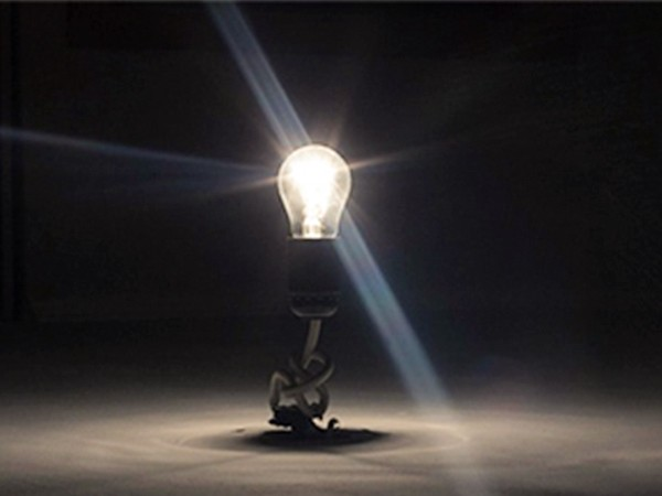 Die Zukunft der modernen Glühbirne