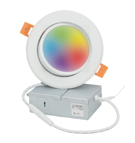 2021 New Design APP Control Slim Panel led recessed ceiling panel light With Junction Box Rgb 5Cct Manufacturers, 2021 New Design APP Control Slim Panel led recessed ceiling panel light With Junction Box Rgb 5Cct Factory, Supply 2021 New Design APP Control Slim Panel led recessed ceiling panel light With Junction Box Rgb 5Cct