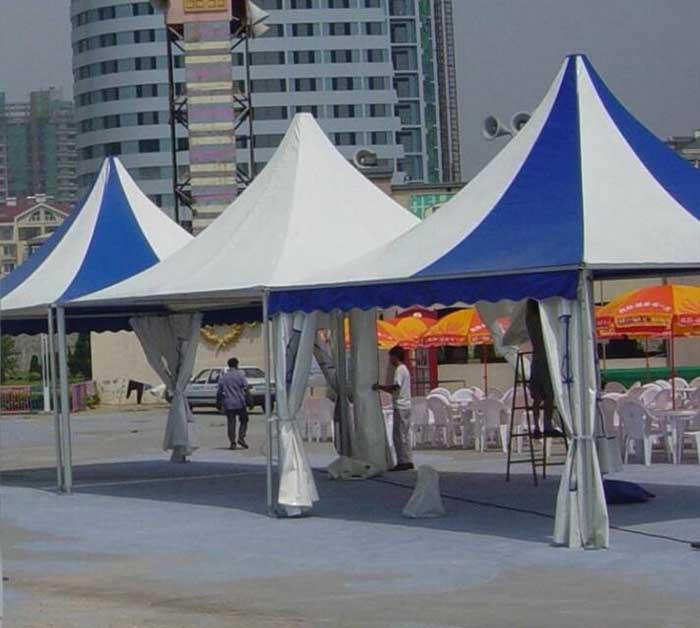 Weddings Tent