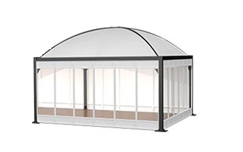 Modular Dome Roof Cube Tent Manufacturers, Modular Dome Roof Cube Tent Factory, Supply Modular Dome Roof Cube Tent