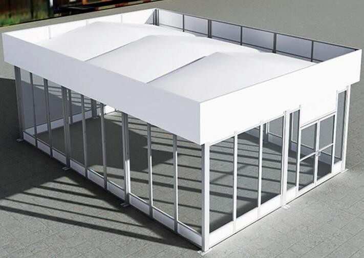 Inflatable Roof Cube Marquee Tent Manufacturers, Inflatable Roof Cube Marquee Tent Factory, Supply Inflatable Roof Cube Marquee Tent