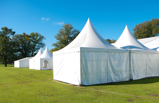 Customized Size Tent Price