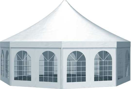 Octagonal Tent Manufacturers, Octagonal Tent Factory, Supply Octagonal Tent