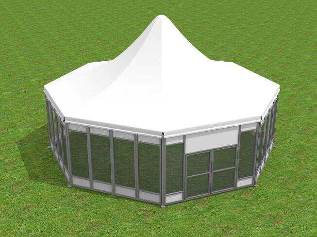 Mutil side tent