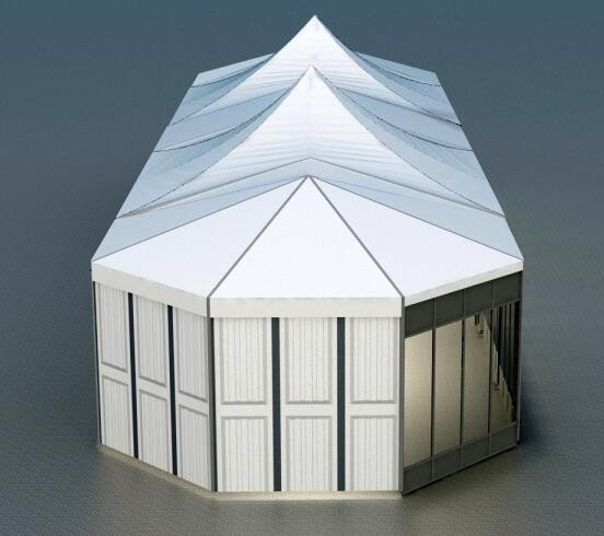 Transparent Multi Side Mixed Tent Manufacturers, Transparent Multi Side Mixed Tent Factory, Supply Transparent Multi Side Mixed Tent