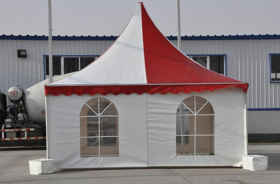 Customized Printed pagoda tent Brands, Supply custom pagoda tent, China event pagoda tent