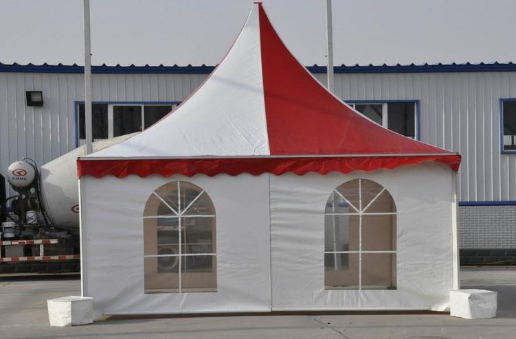 China event pagoda tent
