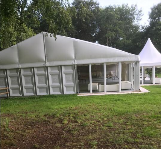 Blow roof Marquee tent