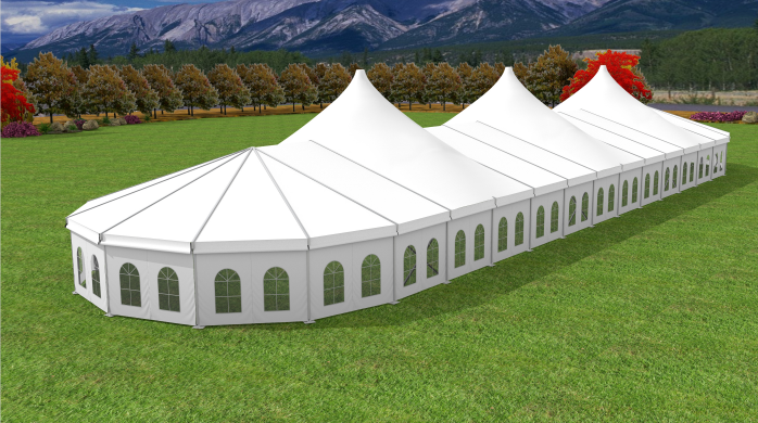 Customized Shaped Tent Manufacturers, Customized Shaped Tent Factory, Supply Customized Shaped Tent