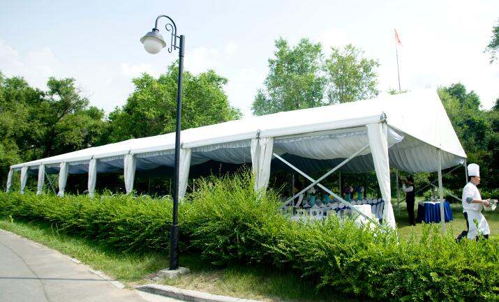 Marquee tent Party