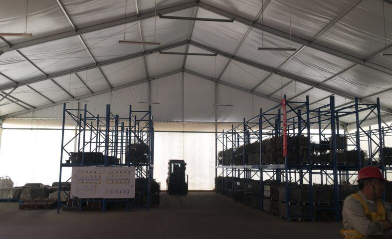 Marquee tent store