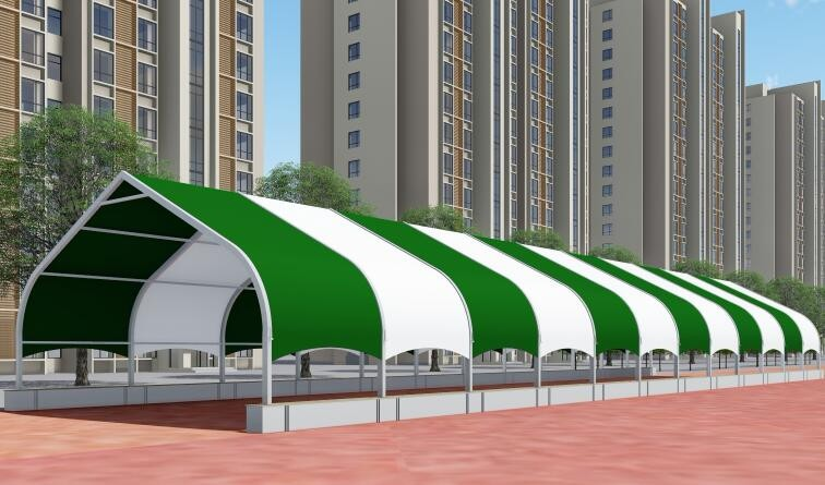 Peach Shaped Tent For Hangar Manufacturers, Peach Shaped Tent For Hangar Factory, Supply Peach Shaped Tent For Hangar