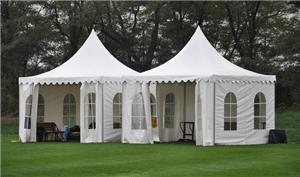 Sport Pagoda Tent