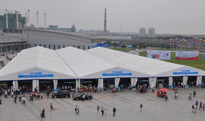 Marquee Tent For Tradeshow Exhibition Manufacturers, Marquee Tent For Tradeshow Exhibition Factory, Supply Marquee Tent For Tradeshow Exhibition