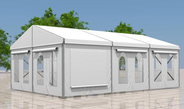 Small Beach Marquee Tent