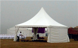 Army Military Pagoda Tent
