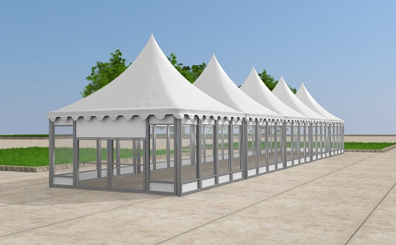 Corporate Events Pagoda Tent Manufacturers, Corporate Events Pagoda Tent Factory, Supply Corporate Events Pagoda Tent