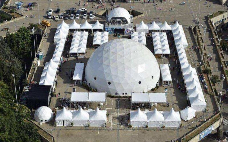 Trade Show Dome Tent Manufacturers, Trade Show Dome Tent Factory, Supply Trade Show Dome Tent